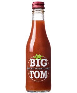 Big Tom - przyprawiony sok pomidorowy