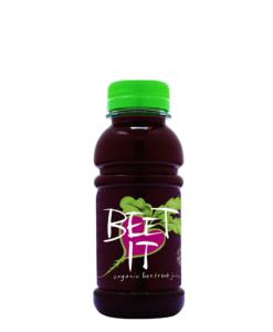Beet It - organiczny sok z buraka
