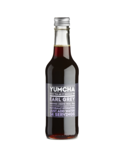 Yumcha - naturalna herbata mrożona
