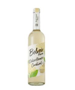 Belvoir - naturalne bazy do lemoniad