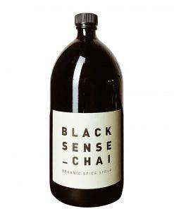 Black Sense Chai